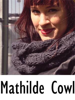Mathilde Cowl