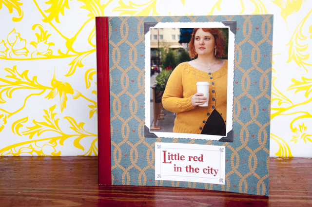 Little_Red_in_The_City_Cover