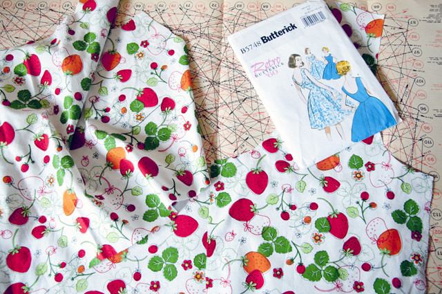 Butterick5748_Strawberries_Pieces