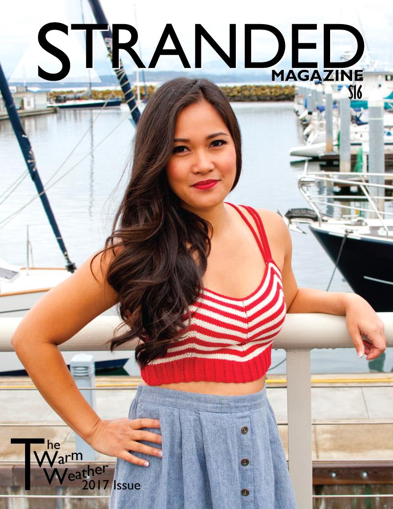 Stranded Magazine – Warm Weather 2017