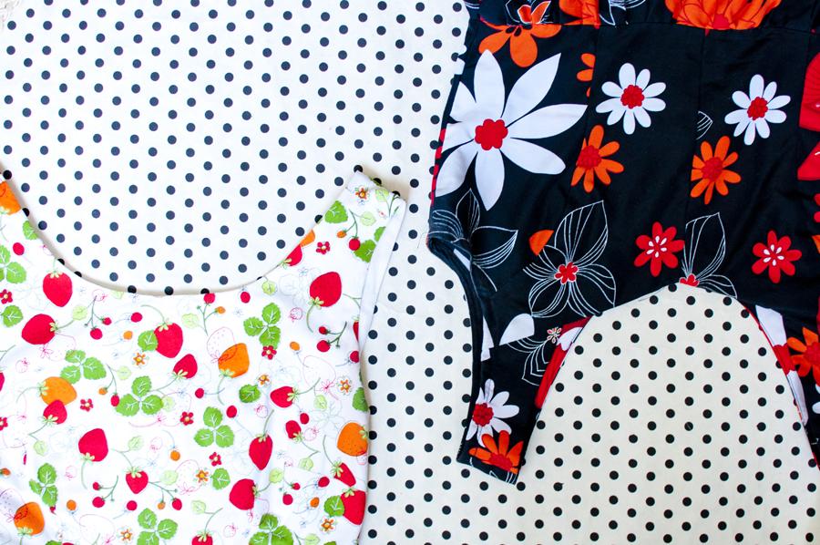 Focus on Wardrobe to Make a Winning Knit