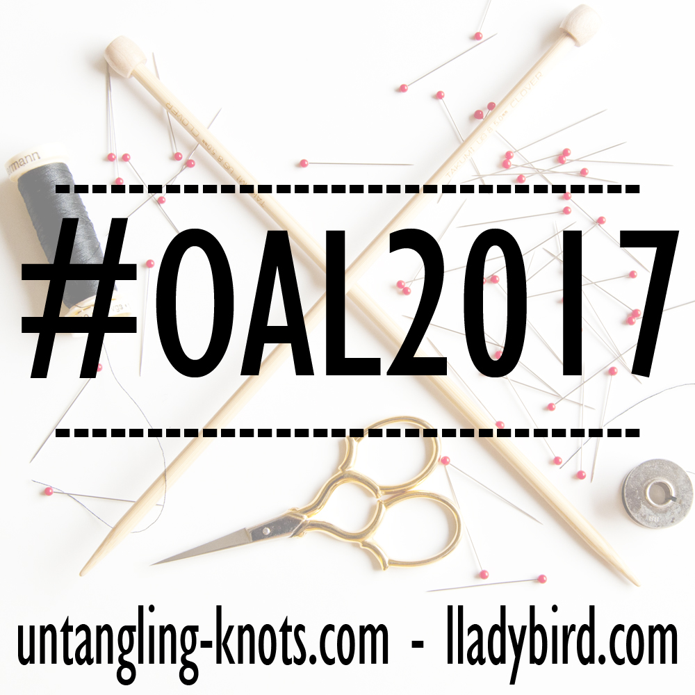 Outfit Along 2017